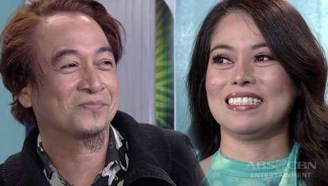 It's Showtime: Kapag Tumibok Ang Pusa, napili si Song Yoo bilang KapareWHO! Image Thumbnail