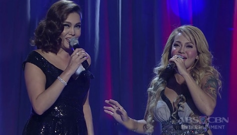 It's Showtime: K Brosas & Ethel Booba in a powerful vocal showdown Image Thumbnail