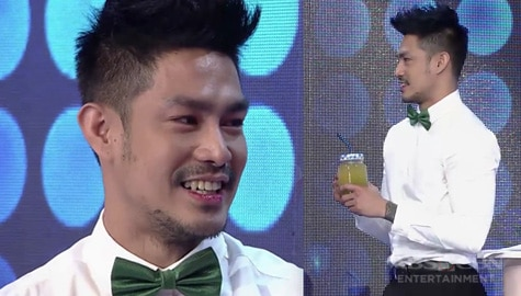 It's Showtime: Kuya Escort, ginulat ang madlang people sa kanyang new look Image Thumbnail