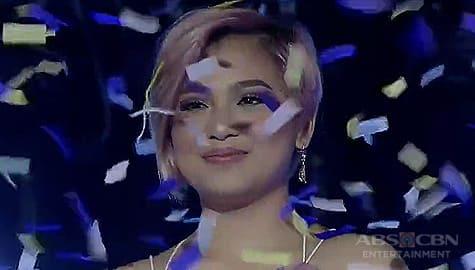 TNT 3: Alliyah Cadeliña, nakuha ang ika-6 na panalo bilang kampeon! Image Thumbnail