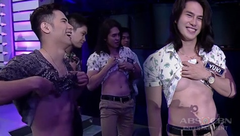 It's Showtime: Bidaman finalists, game na game na ipinakita ang kanilang ABS Image Thumbnail