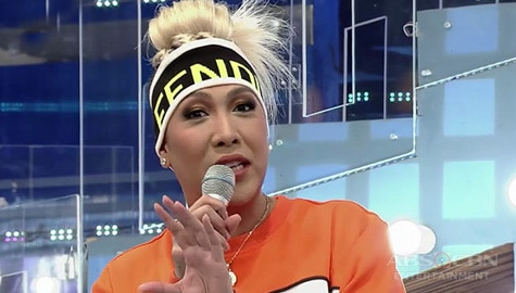 It's Showtime: Vice Ganda, may itinuro na bagong tagalog words sa Madlang People! Image Thumbnail
