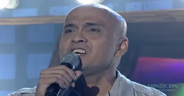 TNT 3: Visayas contender Robert Encila sings Knocks Off My Feet Image Thumbnail