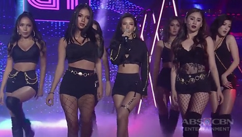 "WATCH: GT performs their newest single ""Breakthrough"" on It's Showtime Image Thumbnail"