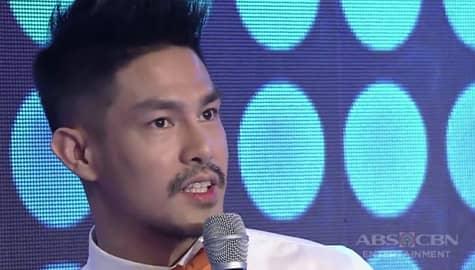 It's Showtime: Ion, inilarawan ang itsura ni Vice Ganda kapag walang make-up Image Thumbnail