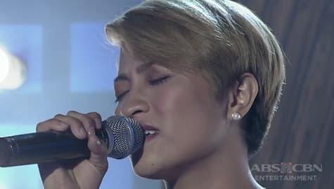 TNT: Mindanao contender Lyndel Torejos sings Minsan Lang Kita Iibigin Image Thumbnail