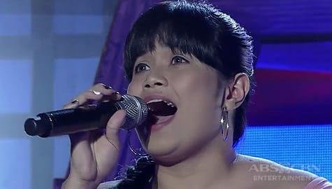 TNT 3: Metro Manila contender Jo Navarroza sings Rise Up Image Thumbnail