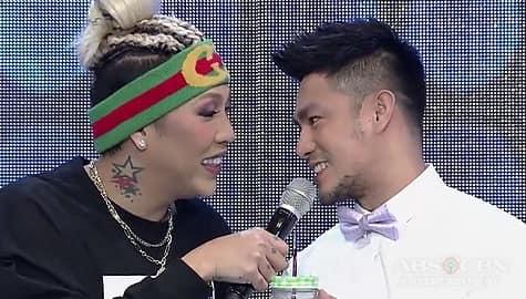 It's Showtime: Ion, may nilinaw kay Vice Ganda Image Thumbnail