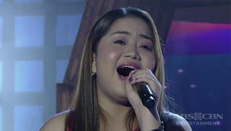 TNT 3: Luzon contender Jermaine Apil sings Ikaw Ay Ako Image Thumbnail