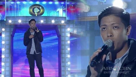 TNT 3: Metro Manila contender Jelu Sarilla sings Mad World Image Thumbnail