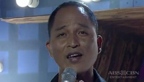 TNT Mindanao contender Marvin Primier sings Lionel Richie Truly  Image Thumbnail