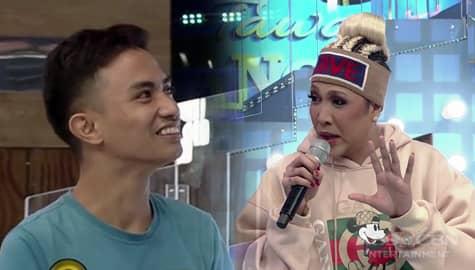 It's Showtime: Vice Ganda, binigyan ng pera pang-outing ang isa sa Madlang People! Image Thumbnail