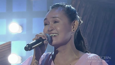 TNT 3: Mindanao contender Anna Jean Torres sings This Is My Now Image Thumbnail