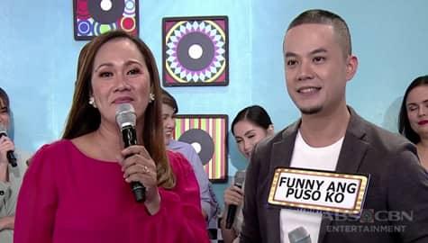 It's Showtime: Little Red Riding Wood, napili bilang KapareWHO si Funny Ang Puso Ko Image Thumbnail