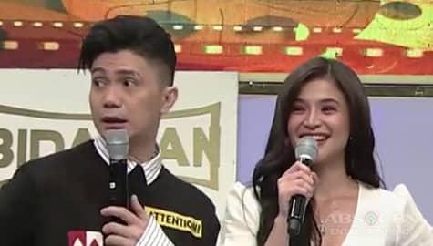 It's Showtime: Anne Curtis, mag-aabono sa premyo ng BidaMan? Image Thumbnail
