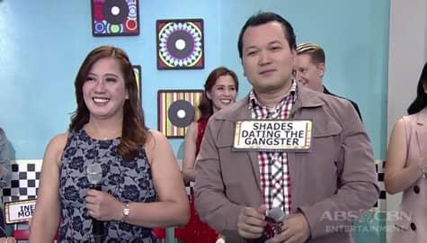 It's Showtime: Shades Dating The Gangster, napili ni Ineng Mommy bilang kanyang KapareWHO! Image Thumbnail