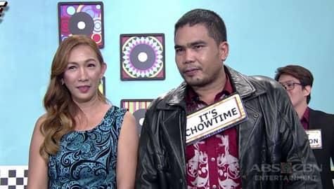 It's Showtime: Right_Hair_Waiting, napili si It's Chowtime bilang KapareWHO! Image Thumbnail