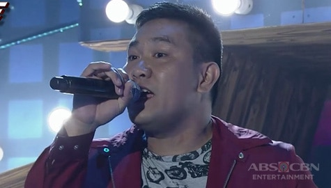 TNT 3: Luzon contender Noilan Quibuyen sings The Search Is Over Image Thumbnail