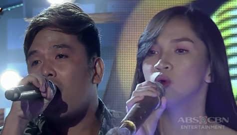 TNT 3: Jeffrey Dela Torre, susubukang agawin ang golden microphone kay Bel Sarmiento Image Thumbnail