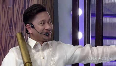 It's Showtime: Jhong, may maswerteng kulay na pinaniniwalaan sa kanyang buhay pulitika Image Thumbnail