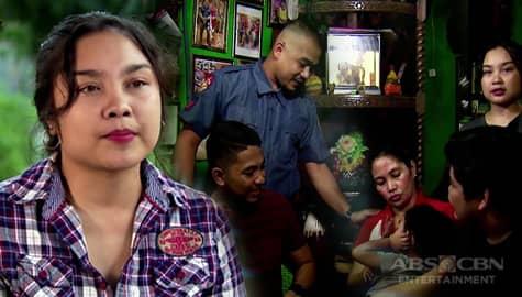 TNT 3: Kilalanin ang Metro Manila contender na si Sesa Sumait  Image Thumbnail