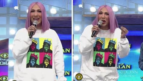 It's Showtime: Vice Ganda, may nakatutuwang kwento tungkol sa pagpapabunot niya noon ng ngipin Image Thumbnail