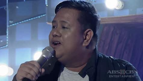 TNT 3: Metro Manila contender Joel Villanueva sings Incomplete Image Thumbnail
