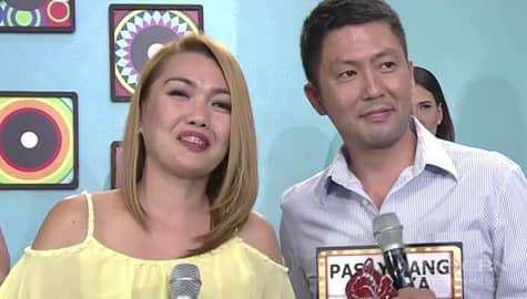It's Showtime: Sharon Kukoneta, napili bilang KapareWHO si Pasay Kang Bata Ka Image Thumbnail