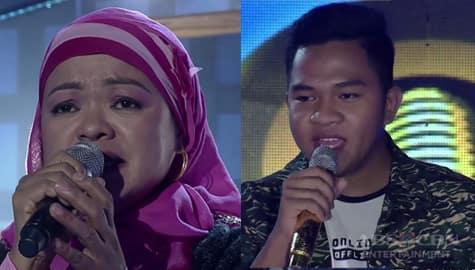 TNT 3: Elnora Altrecha, susubukang agawin ang golden microphone sa defending champion  Image Thumbnail