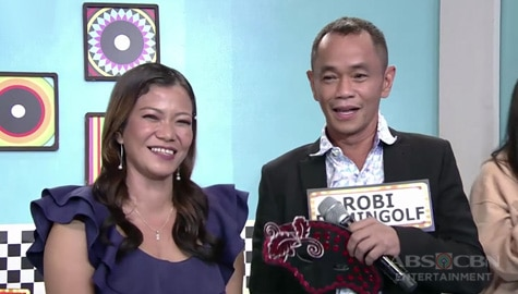 WATCH: Gary Lim joins It's Showtime's KapareWHO! Image Thumbnail