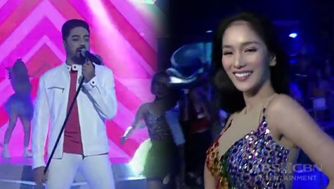 It's Showtime celebrates pride month with an all-out LGBTQ powerhouse performance! Image Thumbnail