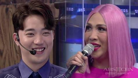 It's Showtime: Vice Ganda, ibinahagi ang malaking ambag ni Ryan Bang sa kanyang buhay Image Thumbnail