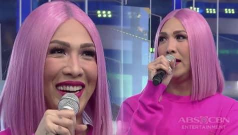 """It's Showtime: Vice Ganda, naalala ang mga kaibigan niyang kamag-anak ni """"Snakey Cerna"""" Image Thumbnail"""