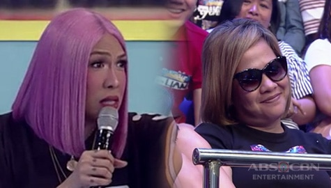 It's Showtime: Vice Ganda, may nahuling natutulog sa Madlang People! Image Thumbnail