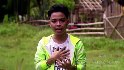 TNT: Kilalanin ang Visayas contender na si John Erscel Galagar Image Thumbnail