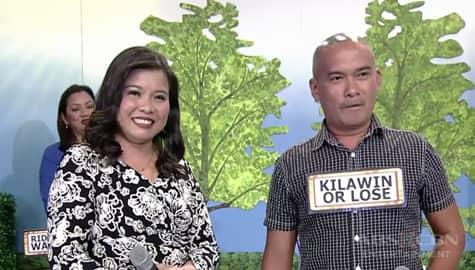 It's Showtime: Kilawin Or Lose, masaya nang mapili siya ni Sew Ramirez bilang KapareWHO! Image Thumbnail