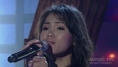 TNT 3: Visayas contender Leah Mae Valiente sings I Surrender Image Thumbnail