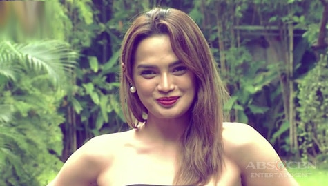 WATCH: Jenny Miller joins It's Showtime's KapareWHO! Image Thumbnail