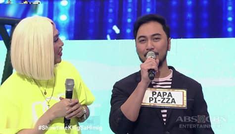 Mark Carpio, bigo na mahanap ang kanyang KapareWHO sa It's Showtime Image Thumbnail