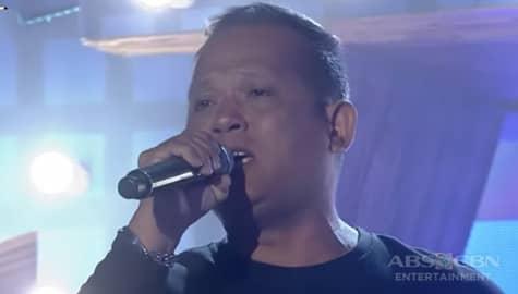 TNT 3: Metro Manila contender Pedro Santos sings Suddenly Image Thumbnail