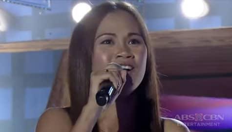 TNT 3: Visayas contender Mary Anne Palma sings Alicia Keys No One Image Thumbnail