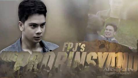 It's Showtime: Panoorin ang Bidang pagganap ni Bidaman Eris sa FPJ's Ang Probinsyano Image Thumbnail