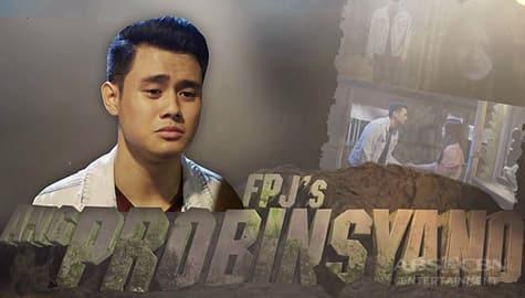 It's Showtime: Panoorin ang Bidang pagganap ni Bidaman Polo bilang si Cardo sa FPJ's Ang Probinsyano Image Thumbnail