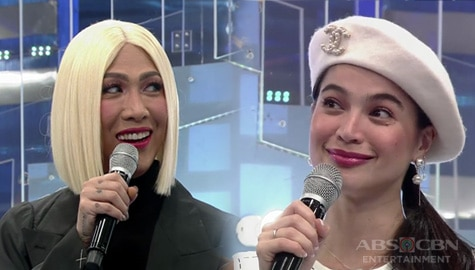 """Ang Ganda Mo Ngayon"" Vice Ganda, pinuri si Anne Curtis sa It's Showtime Image Thumbnail"