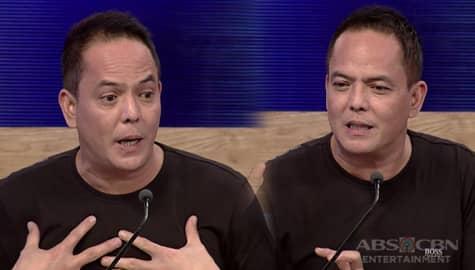 It's Showtime: Direk Bobet, may kwento sa pagsisimula niya noon bilang cameraman Image Thumbnail