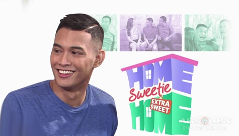 It's Showtime: Panoorin ang Bidang pagganap ni Bidaman MJ sa Home Sweetie Home Image Thumbnail