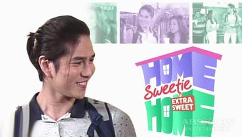 It's Showtime: Panoorin ang Bidang pagganap ni Bidaman Yuki sa Home Sweetie Home Image Thumbnail