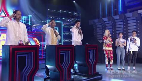 It's Showtime: Mr. Q & A's May Tama Ka! Image Thumbnail