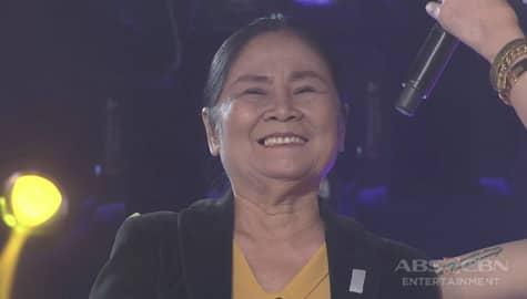 TNT 3: Violeta Bayawa, pasok na sa TNT quarter 4 semifinals! Image Thumbnail