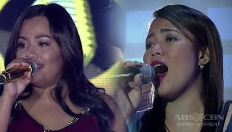 TNT 3: Rosalyn Mejica, hinarap ang 2-time defending champion na si Rica Maer Image Thumbnail
